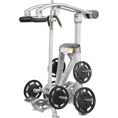 Elevate Station Standing Calf Raise GNS-7012