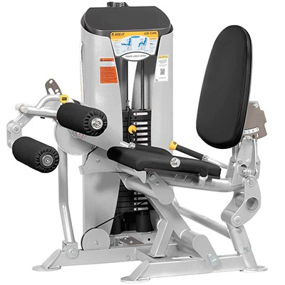 Elevate Station Leg Curl GNS-8007