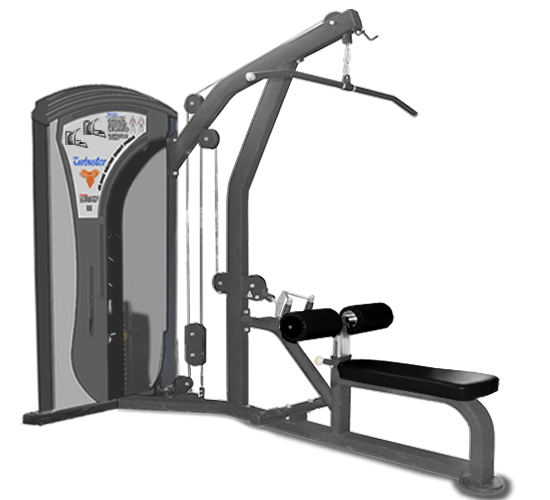 Lat Pull / Seated Row EXPD 103