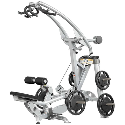 Elevate Station Lat Pulldown GNS-7003