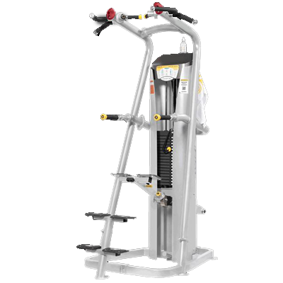 Elevate Station Chin-Dip Assist GNS-8019