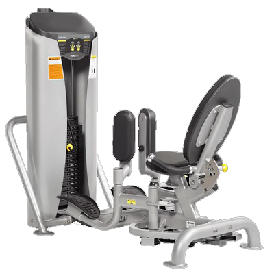 Elevate Dual Station Inner /Outer Thigh ED-9022