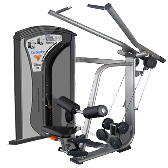 Lat Pull Down EXPD 9020