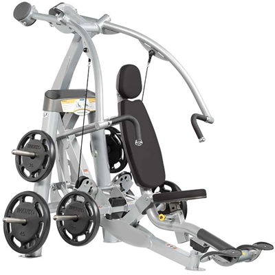 Elevate Station Chest Press GNS-7005