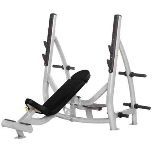 Incline Olympic Bench ES 8202