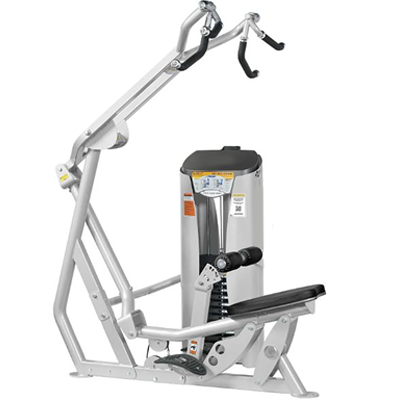 Elevate Station Lat Pulldown GNS-8003