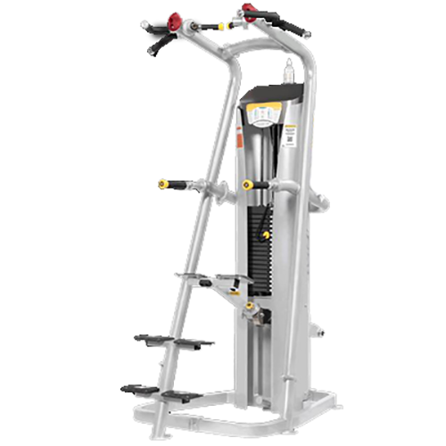 Elevate Station Chin-Dip Assist ED-107